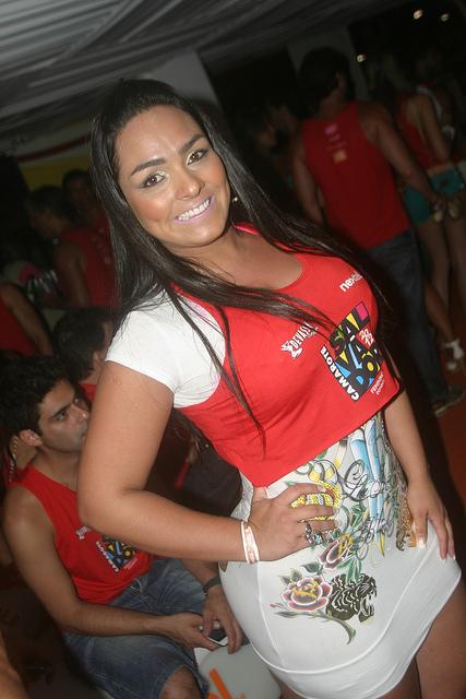 Andressa Soares Nude Photos 17