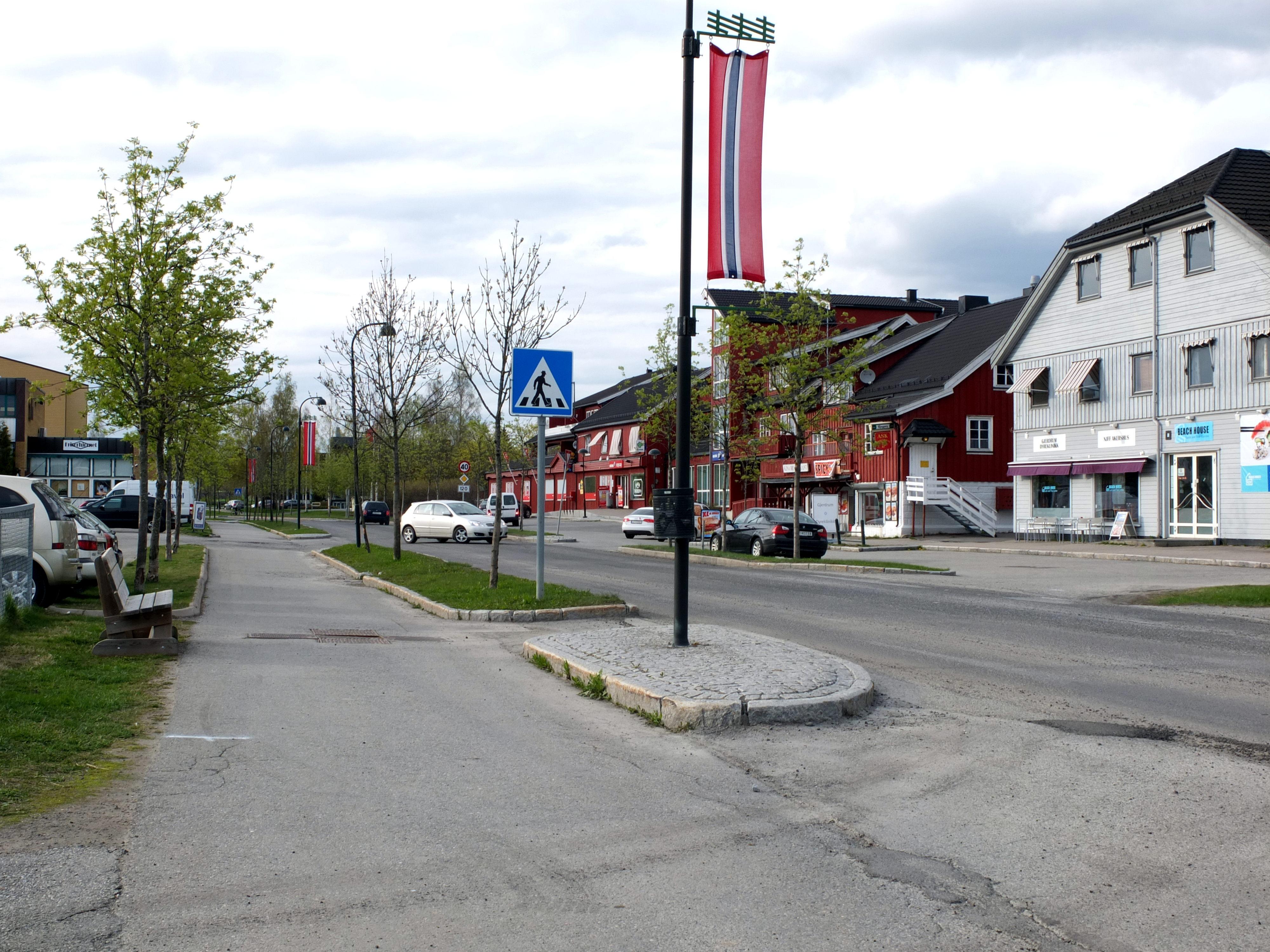 Ask Akershus Wikipedia