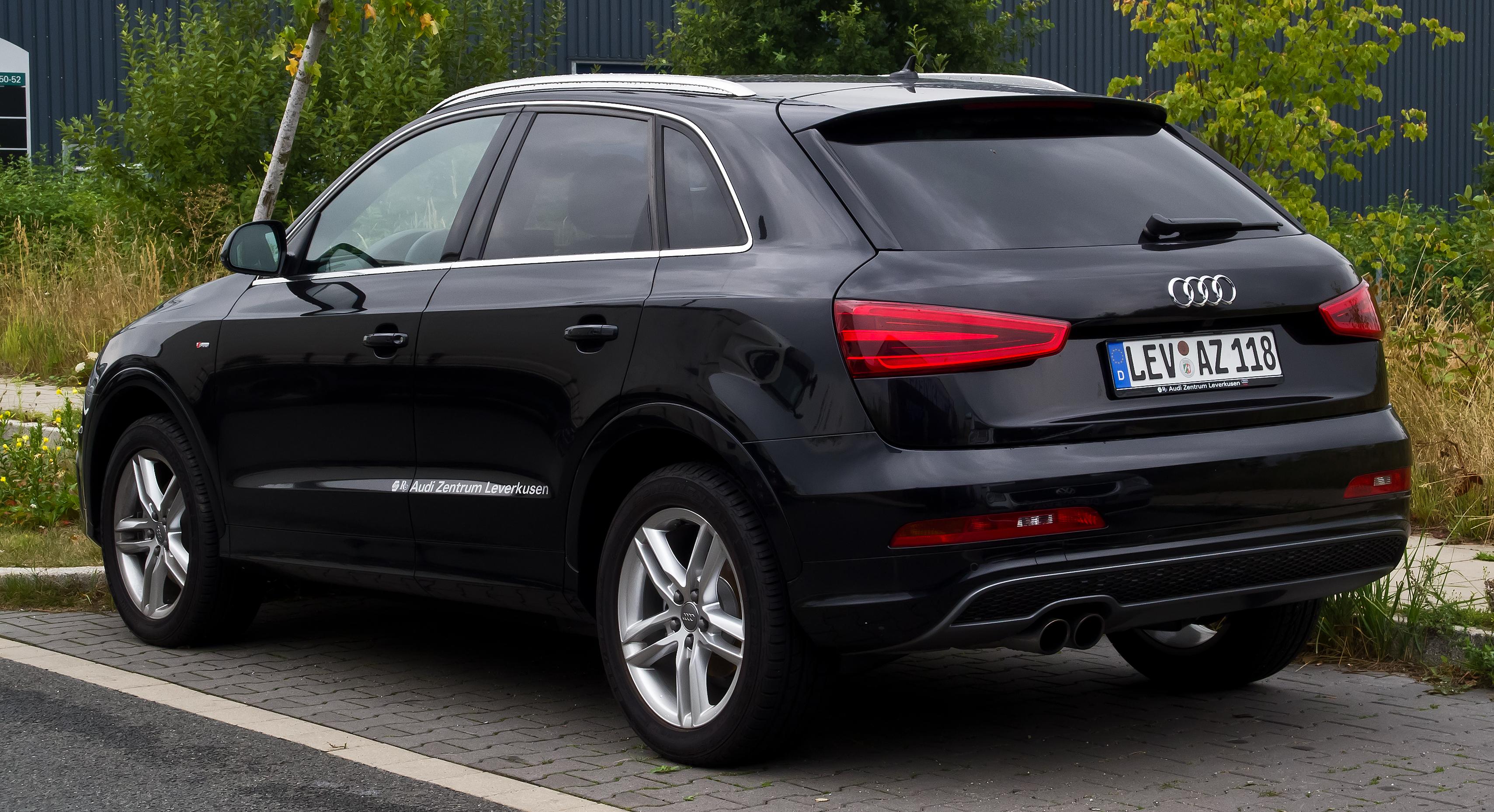 Image Result For Audi A Tfsi Design Line