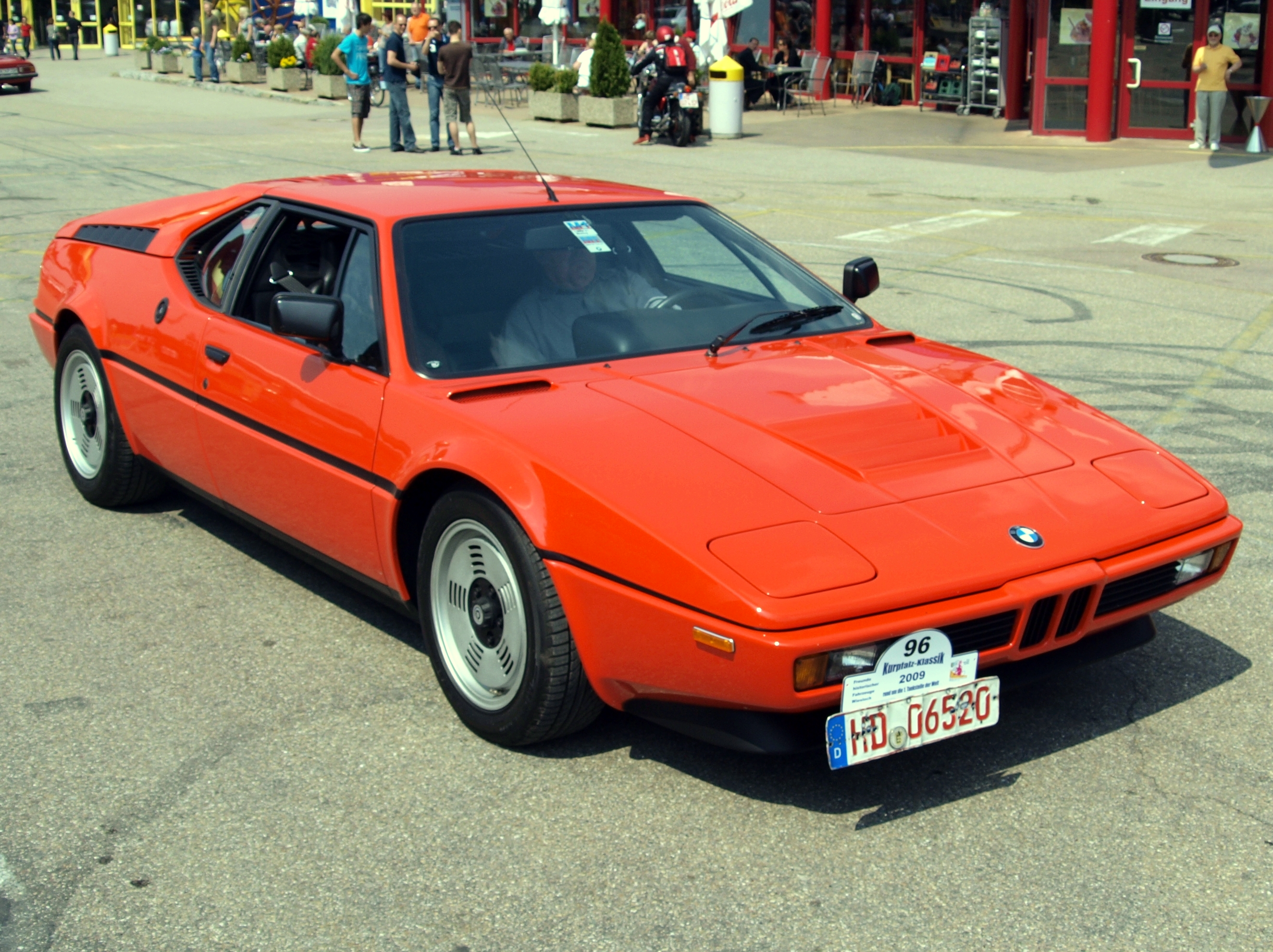 File:BMW M1 (1979) p2.JPG - Wikimedia Commons