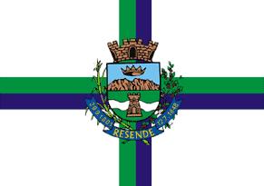 0f306c466 Bandeira de Resende – Wikipédia, a enciclopédia livre