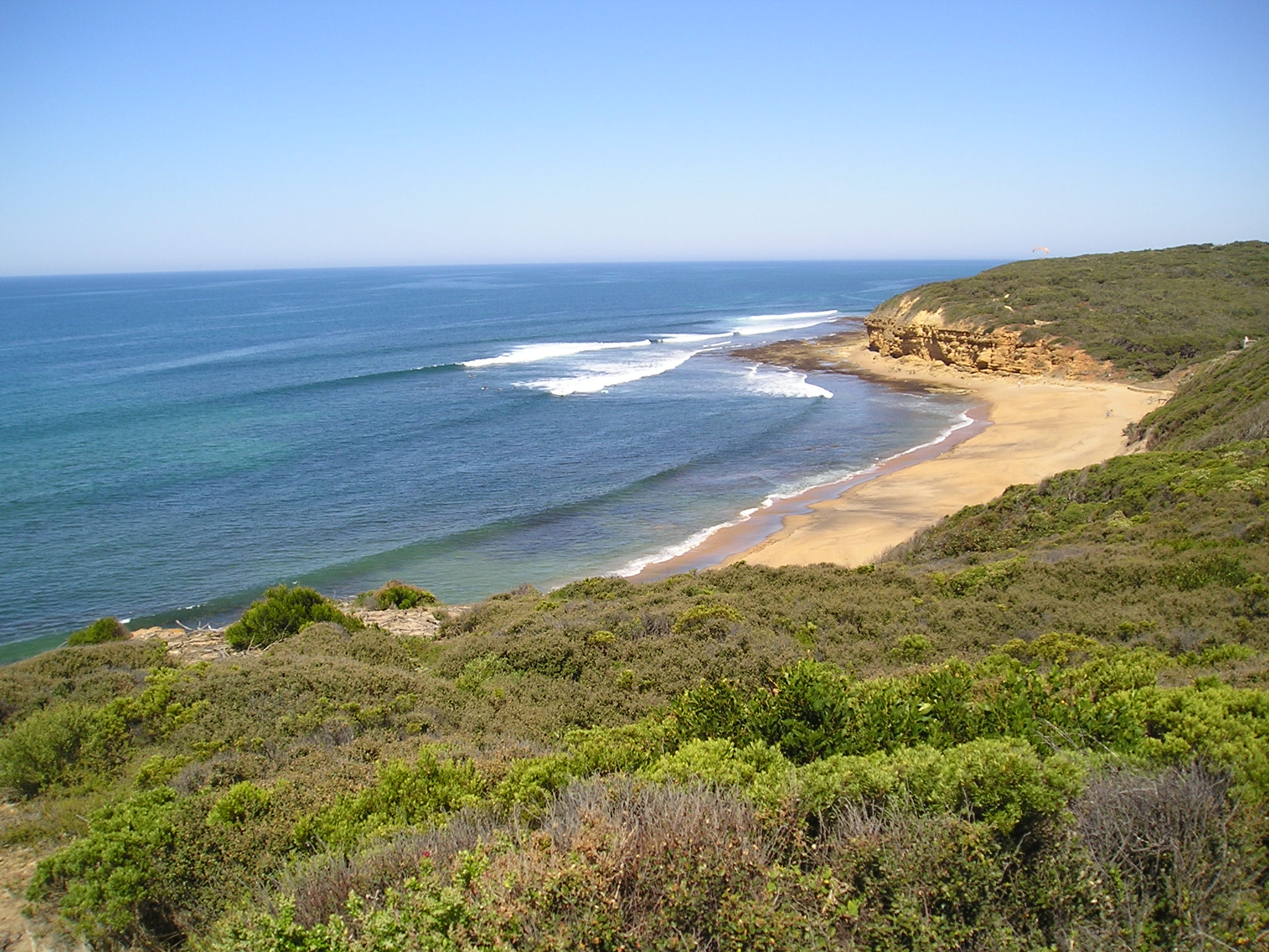 File:Bells-Beach-View.jpg - Wikipedia
