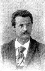 Beniamino Vergani