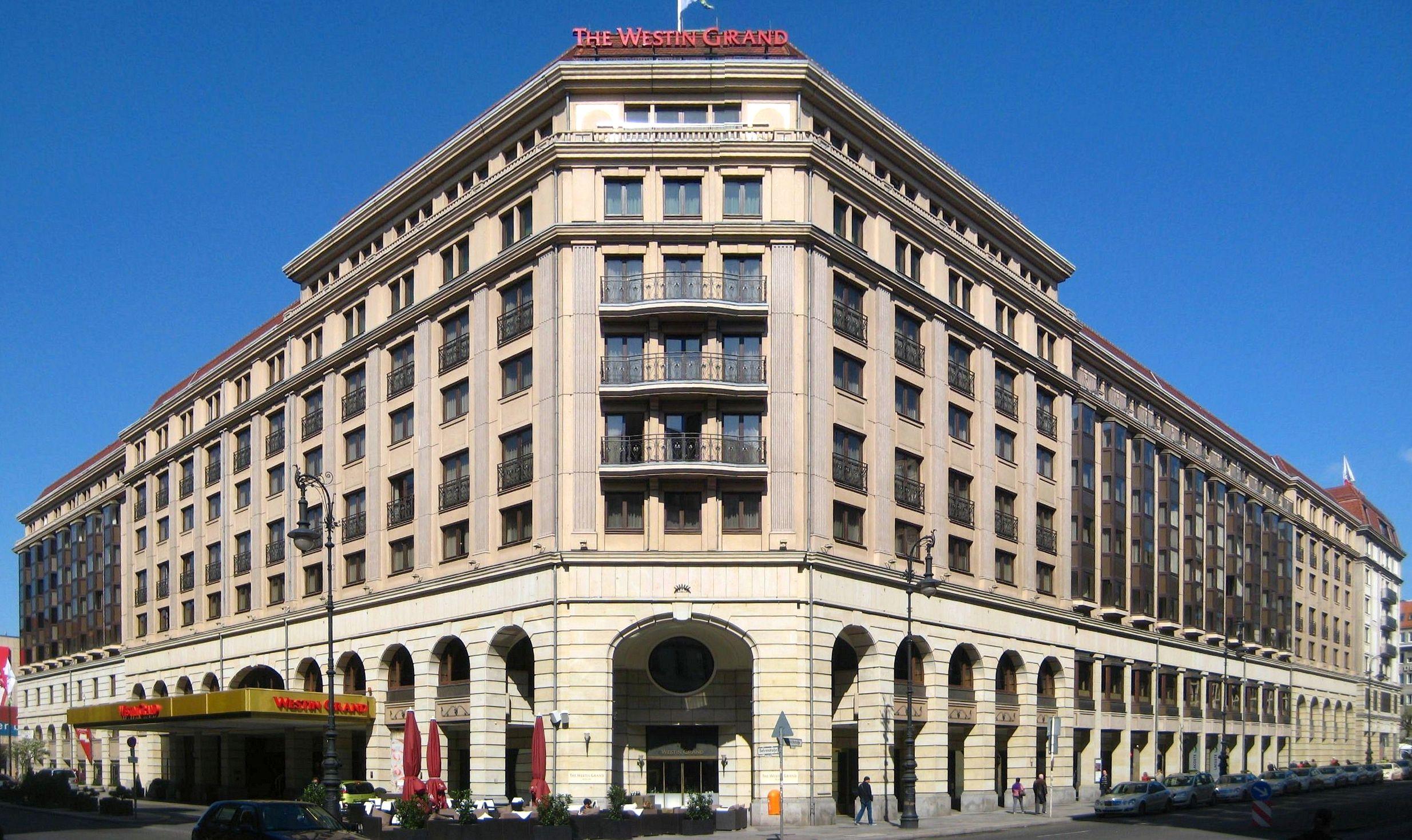 Hotel Westin Grand
