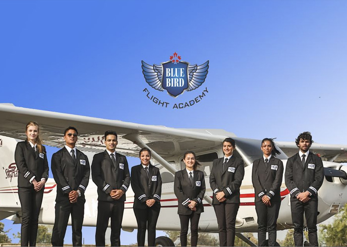File:Blue Bird Flight Academy - Best CPL Flight training in