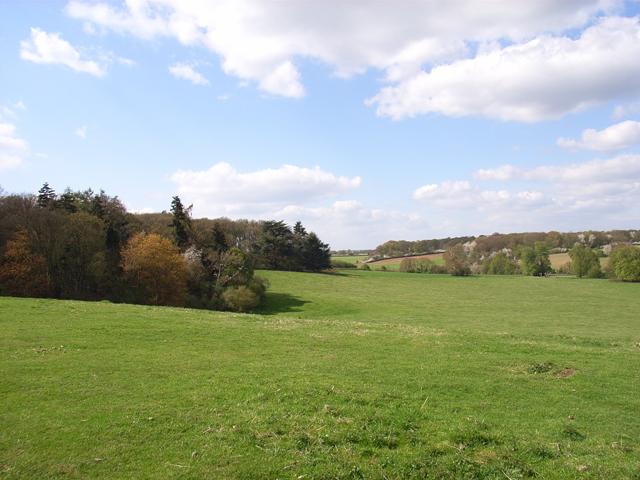 Bulstrode Park - geograph.org.uk - 162867