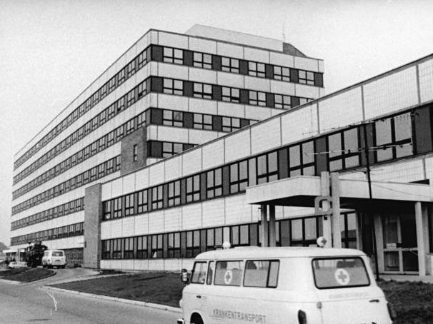 Universitätsklinik Greifswald