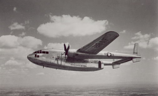 File:C-119 Flying Boxcar.jpg - Wikimedia Commons