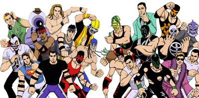Chikara (professional wrestling) - Wikipedia, the free encyclopedia