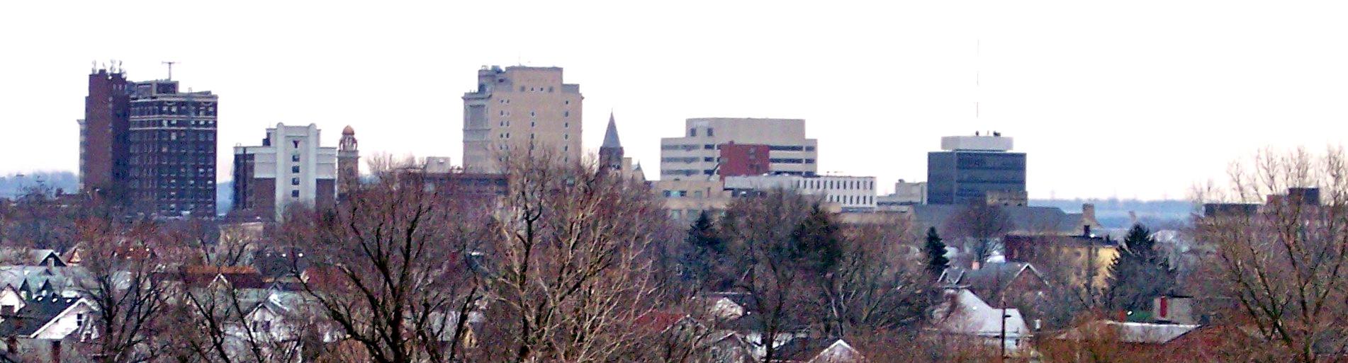 City Of Massillon Ohio Building Ept