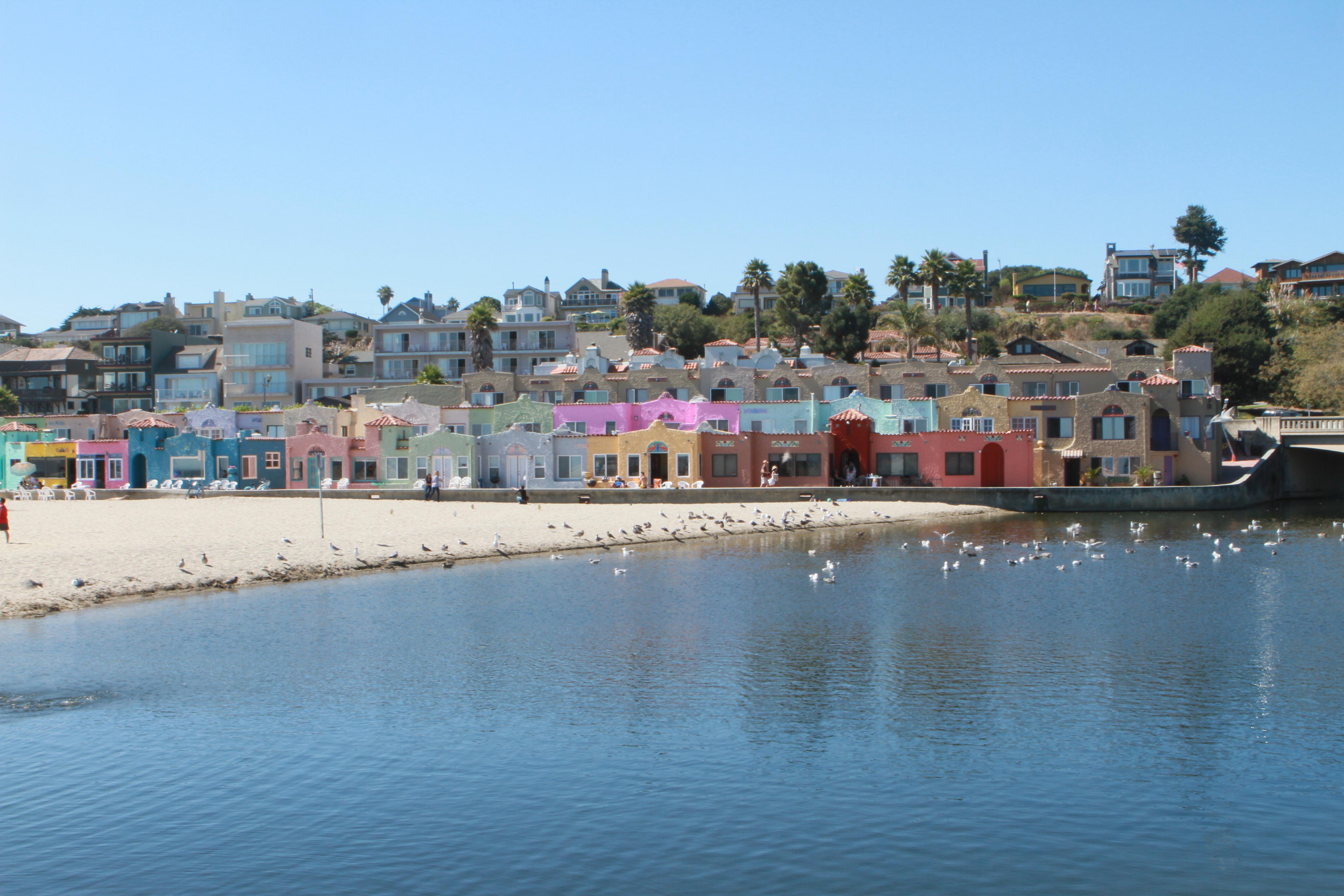 0 c california: