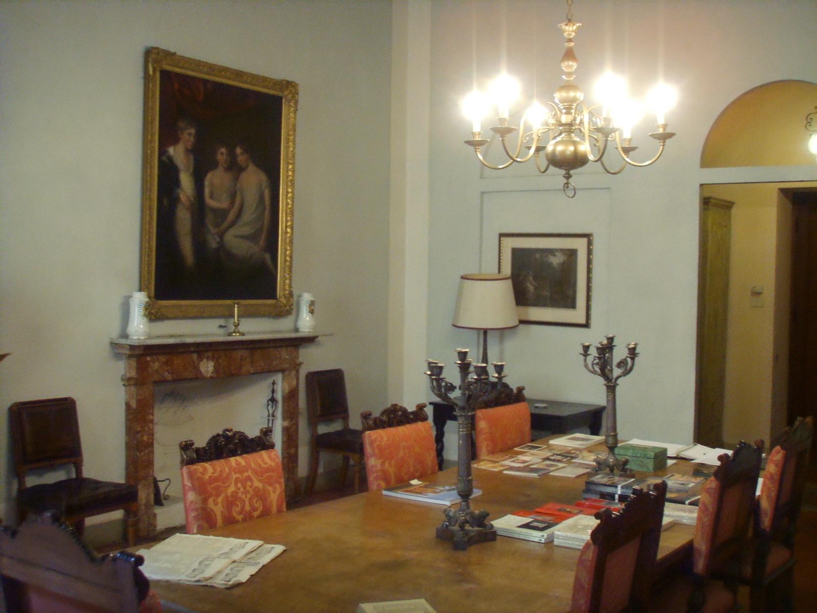 File:Casa Guidi Sala Da Pranzo 02.JPG Wikipedia #976334 1600 1200 La Cucina Disegni Per Bambini