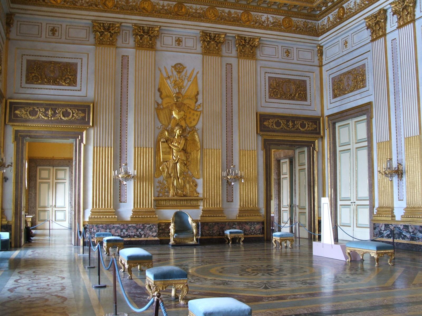 Sala De Estar Wikipedia ~ Sala del trono  Wikipedia