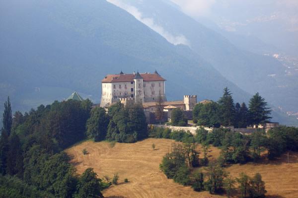 Castel thun 2006