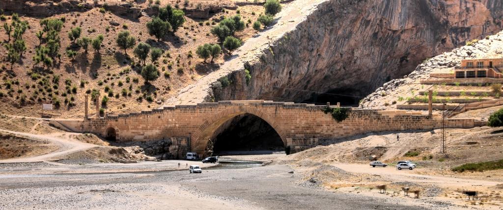 Cendere Köprüsü