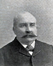 Charles J. Boatner American politician