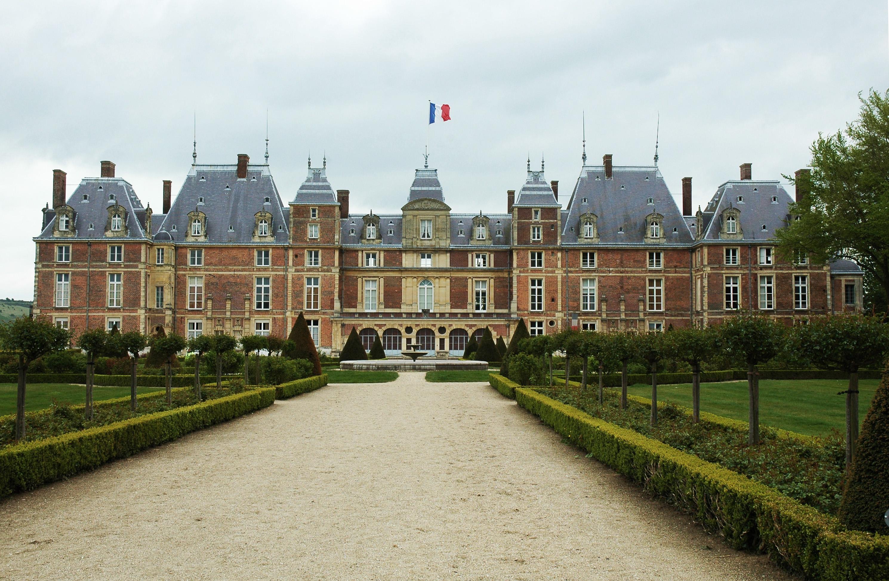 Hotel Saint Louis Mibouri