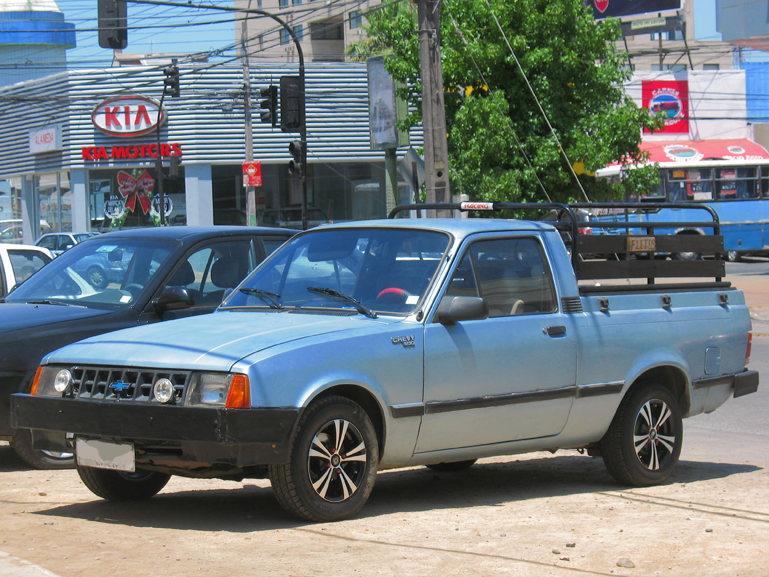 File Chevy 500 Dl 1 6 1991 Jpg Wikimedia Commons