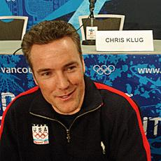 Chris Klug