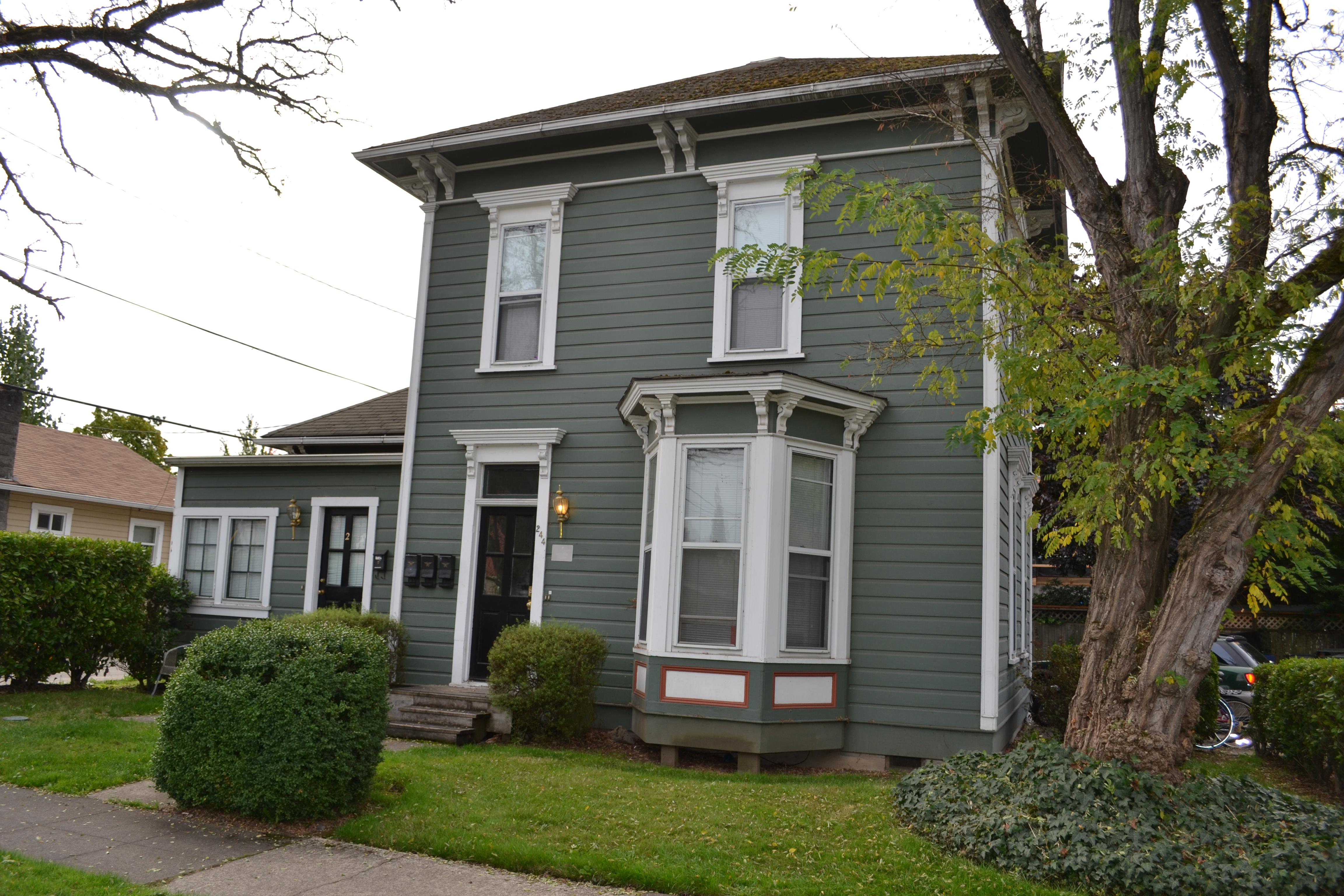 Rental Properties Spokane