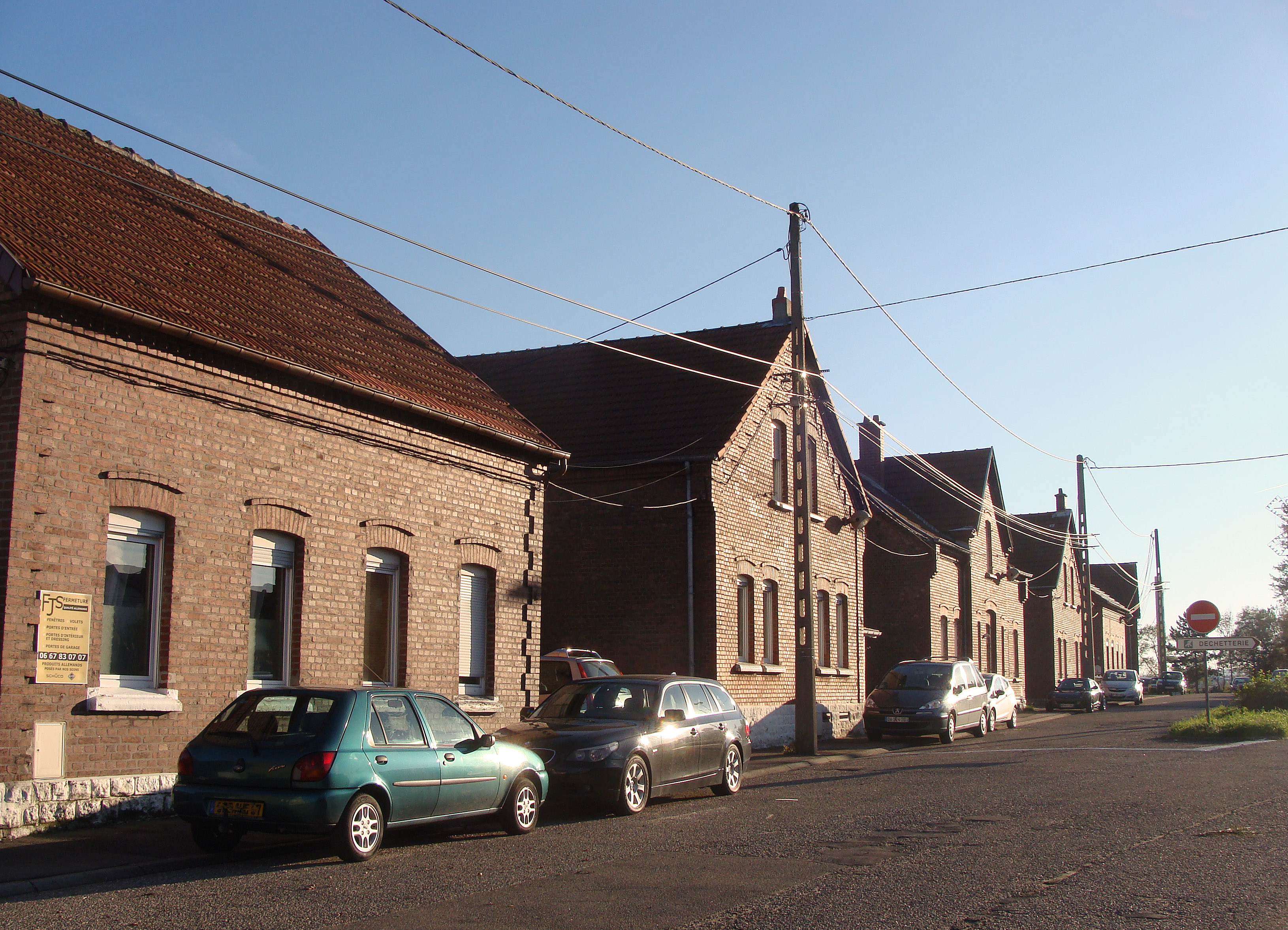 Architecte D Interieur Moselle file:cité du puits 3, l'hôpital (moselle) - wikimedia