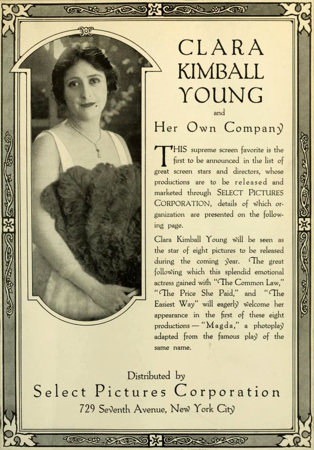 File Clara Kimball Young 1917 Jpg Wikimedia Commons
