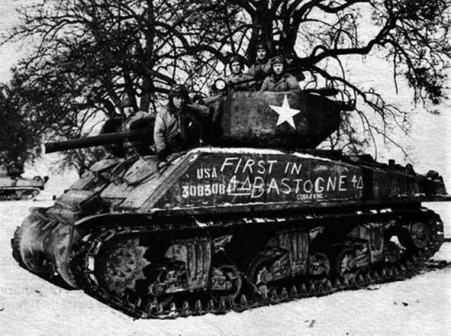 M4A3E2 Sherman Jumbo 14