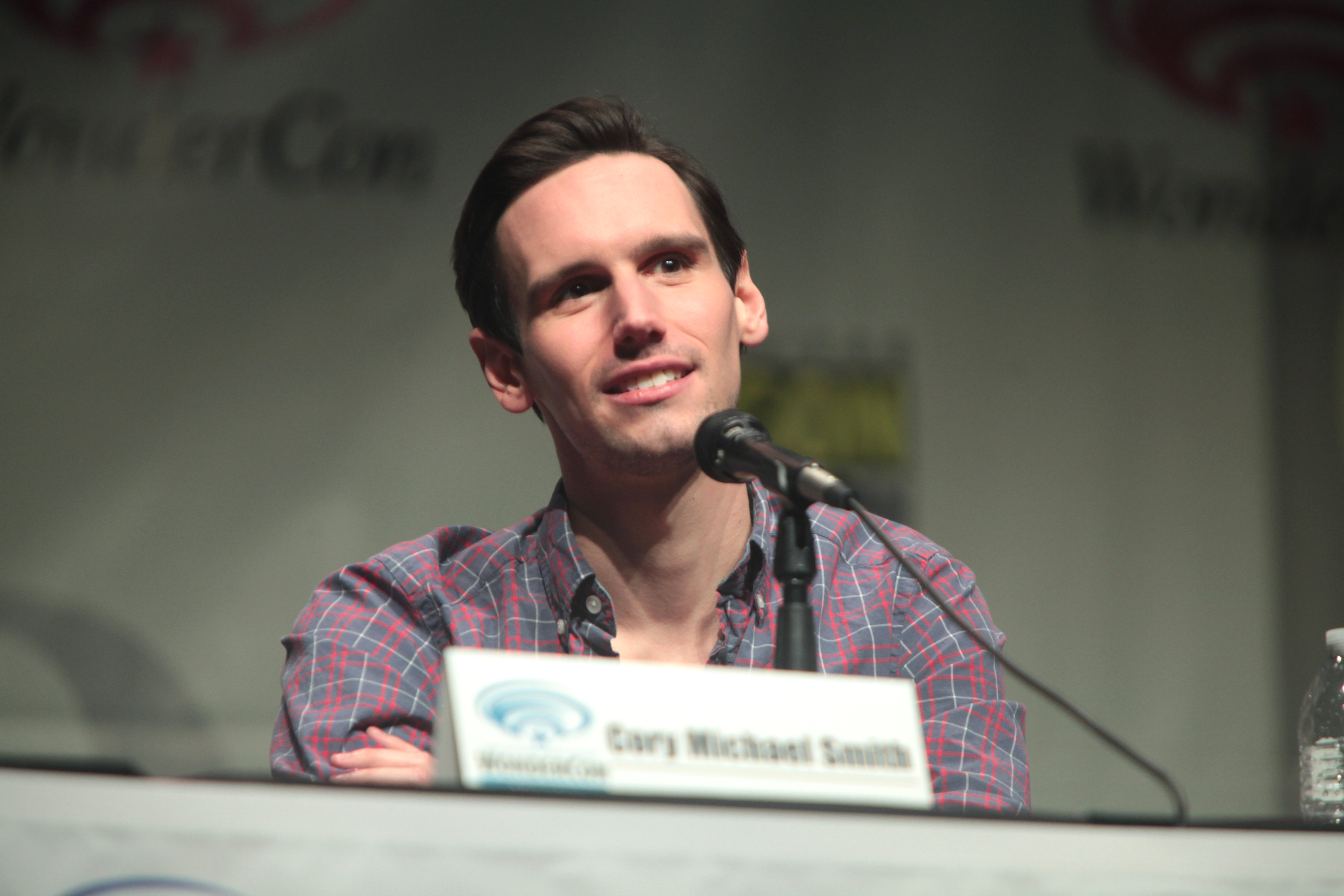cory michael smith quotes