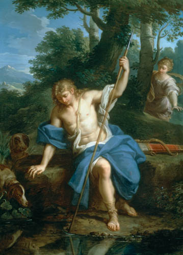 Narciso, narcisismo