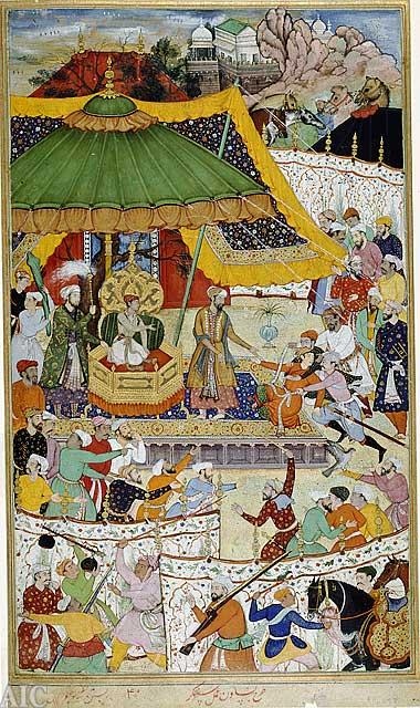 Court of Akbar from Akbarnama.jpg