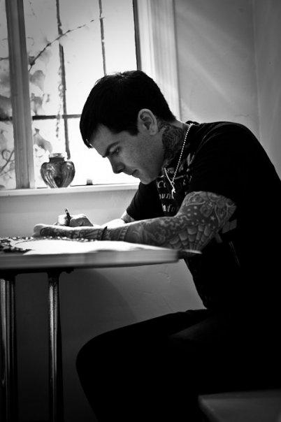 Dan Smith Tattoos Dan Smith Tattoo.jpg