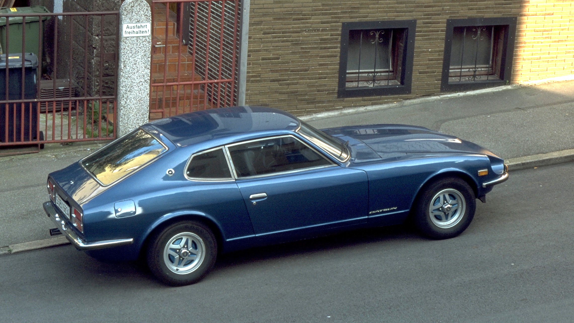 File Datsun260z 2 2 Jpg Wikimedia Commons