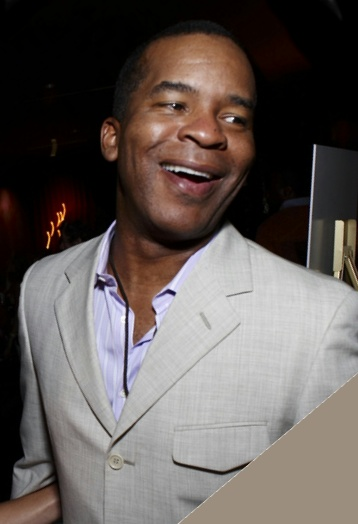 Photo of David Alan Grier