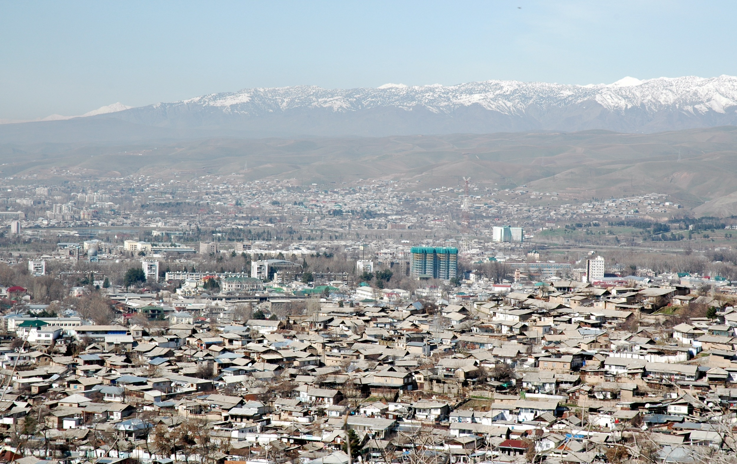 dushanbe dating Day 1: dushanbe – kulob – khalikum transfer to kulob excellent views we will stop for photos shooting and a picnic visiting a small museum in hulbuk before kulob after that continue to the town mausoleum of sheikh said- hamadoni dating from the first islam period.