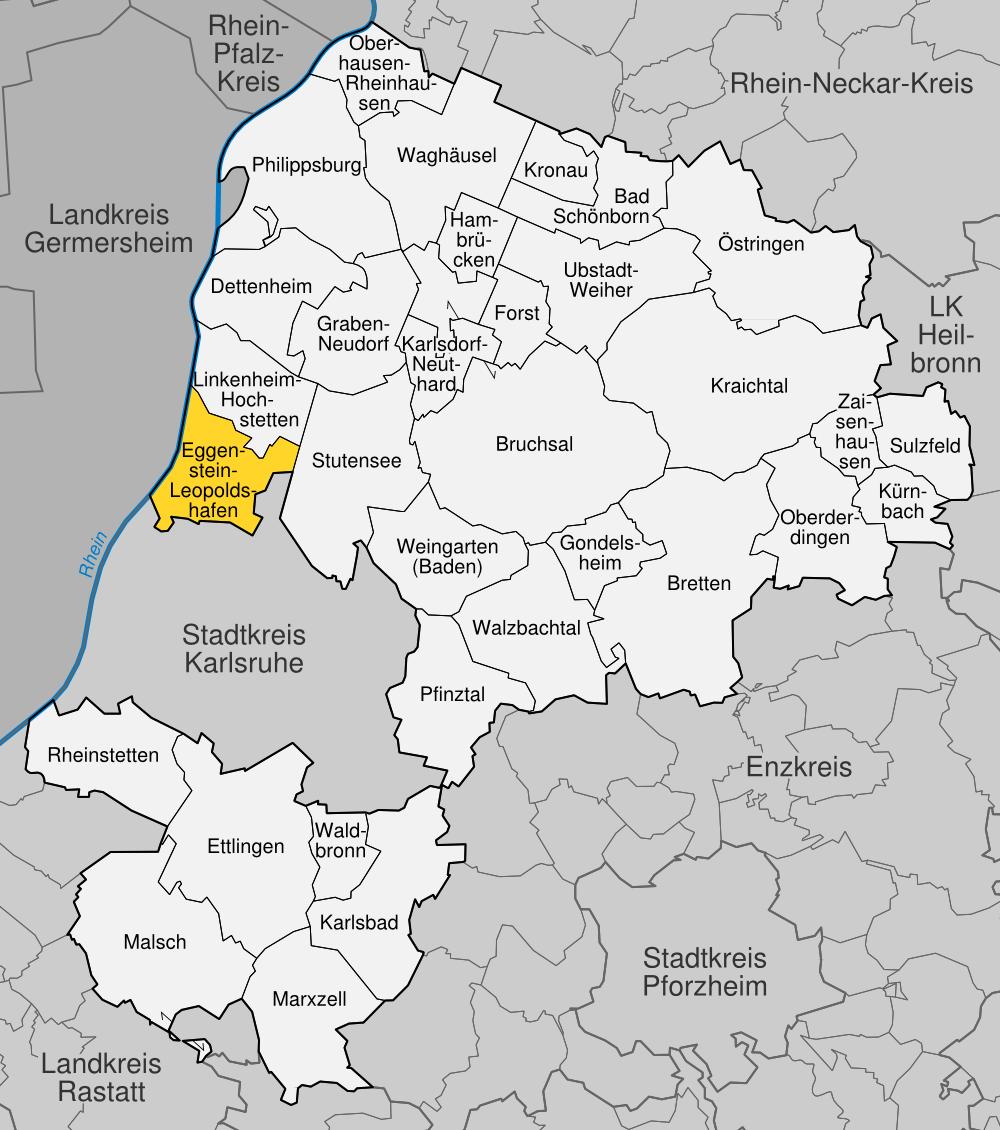 Karlsruhe Eggenstein