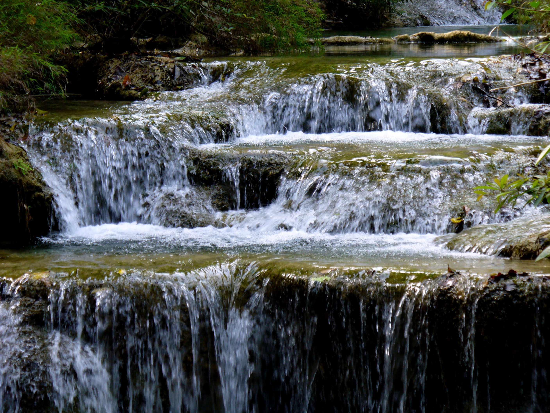 File:Erawan National Park, Kanchanaburi, Thailand ...