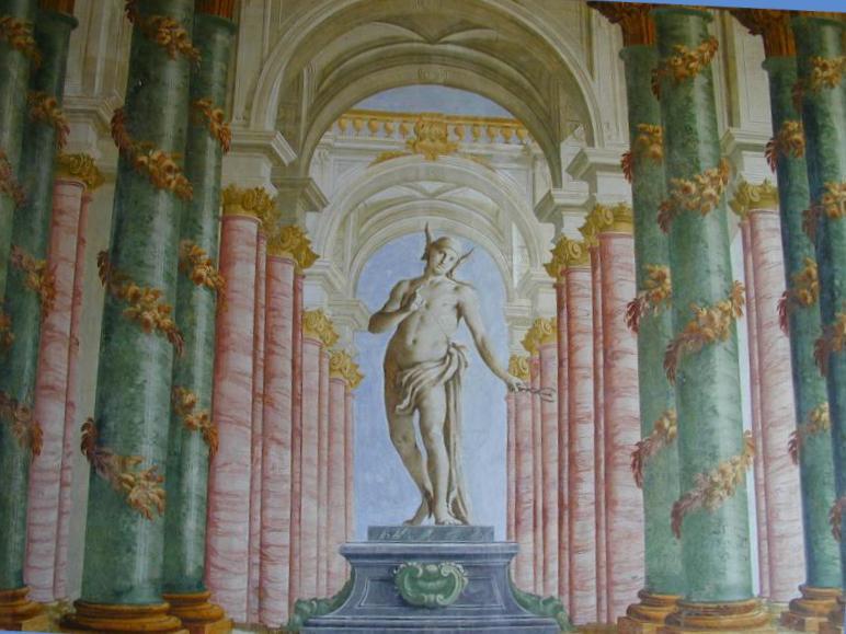 Matrimonio In Villa Campolieto : File ercolano villa campolieto  g wikimedia