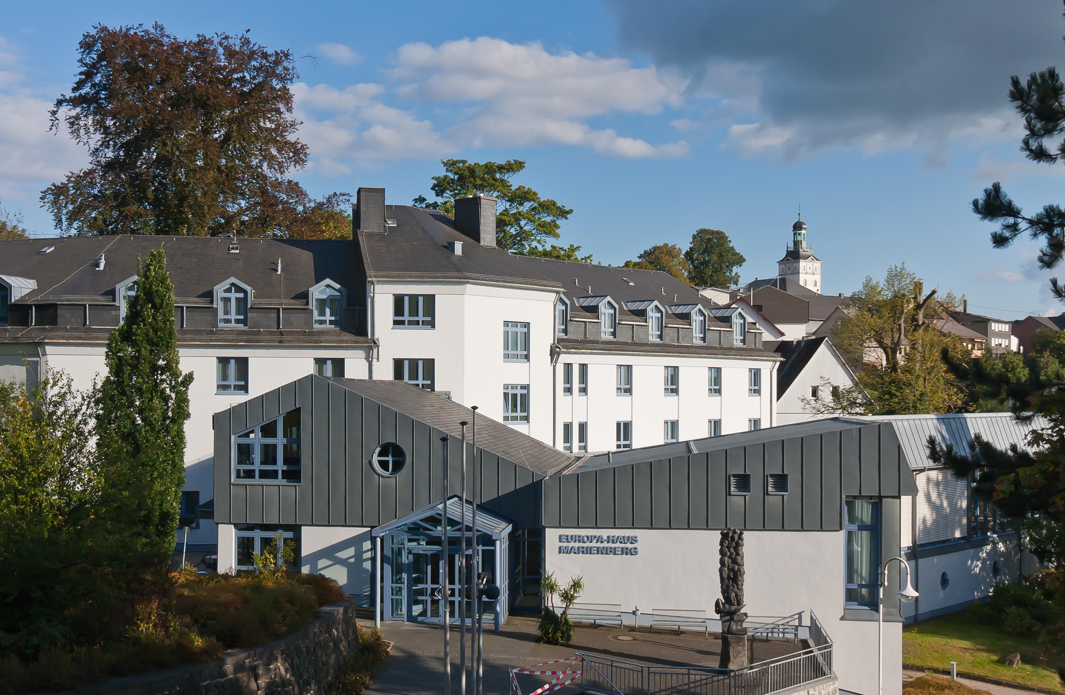 Enkelt Bad Marienberg