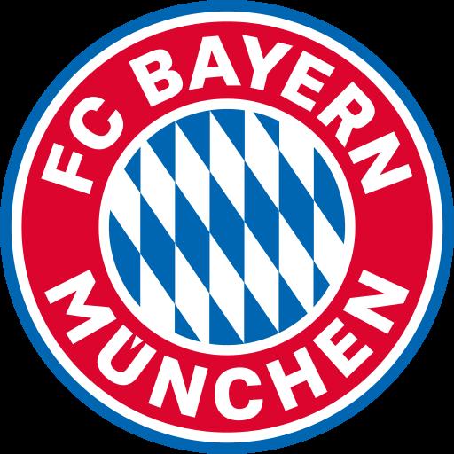 File:FC Bayern München Logo 2017.png - Wikimedia Commons