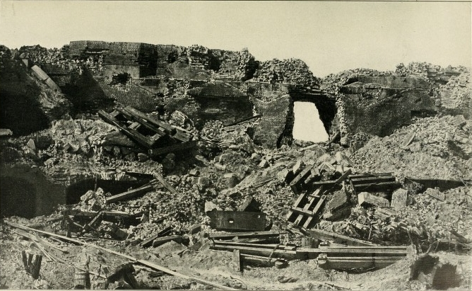 Second Battle of Fort Sumter - Wikipedia