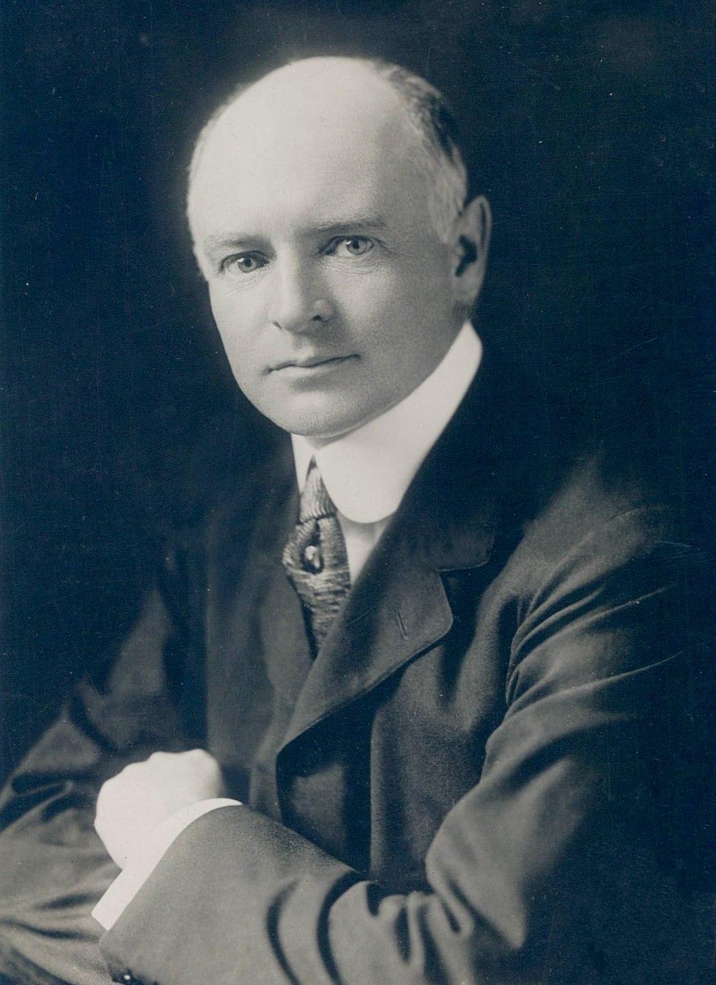 Fairfax Harrison Wikipedia