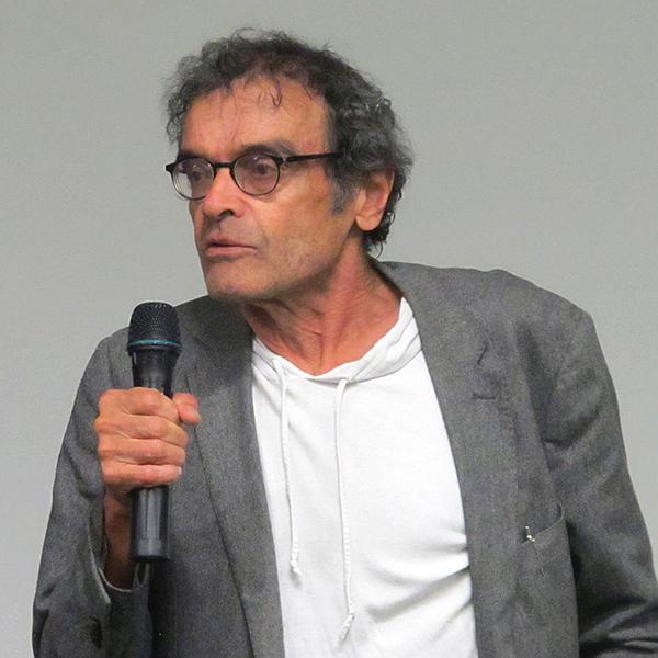 Image of Harun Farocki from Wikidata