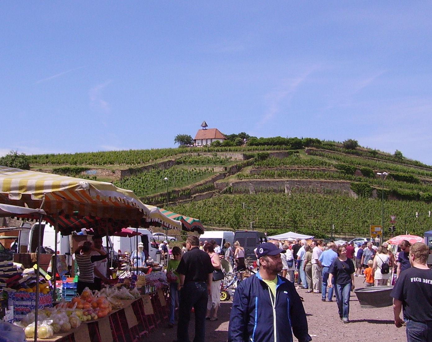 Bad Durkheim Flohmarkt