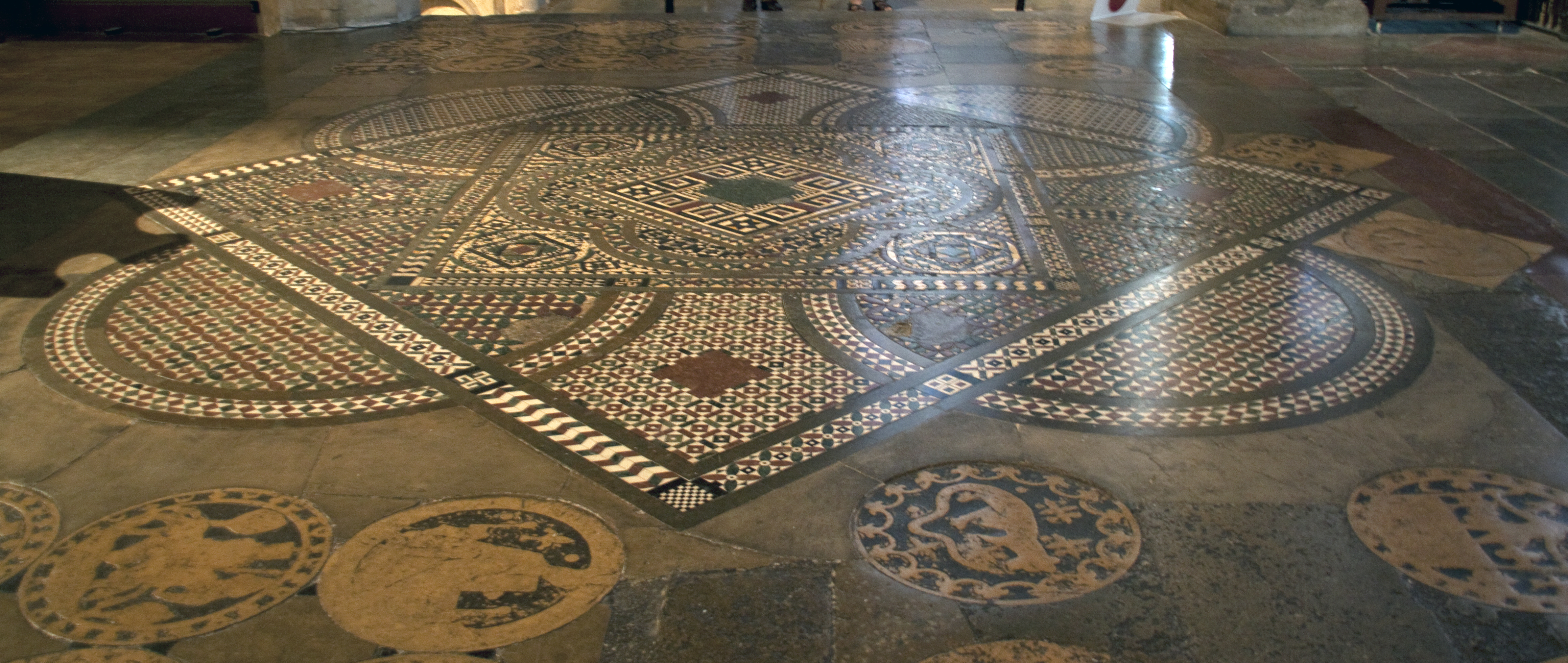 File Floor Canterbury Cathedral 4903840903 Jpg Wikimedia Commons
