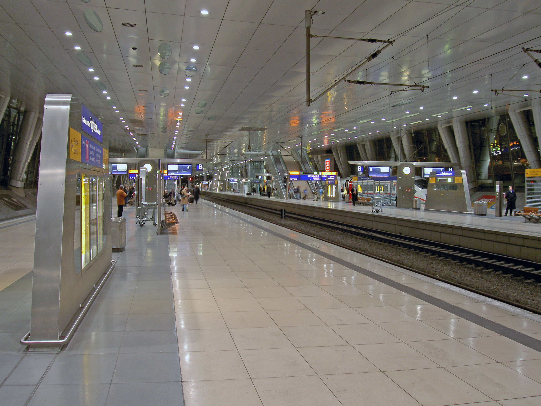 Frankfurt Main Airport Hotels