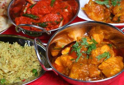 Indian Food Bombay Hilcrest