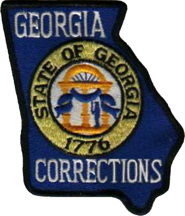georgia department of corrections wikipedia. Black Bedroom Furniture Sets. Home Design Ideas