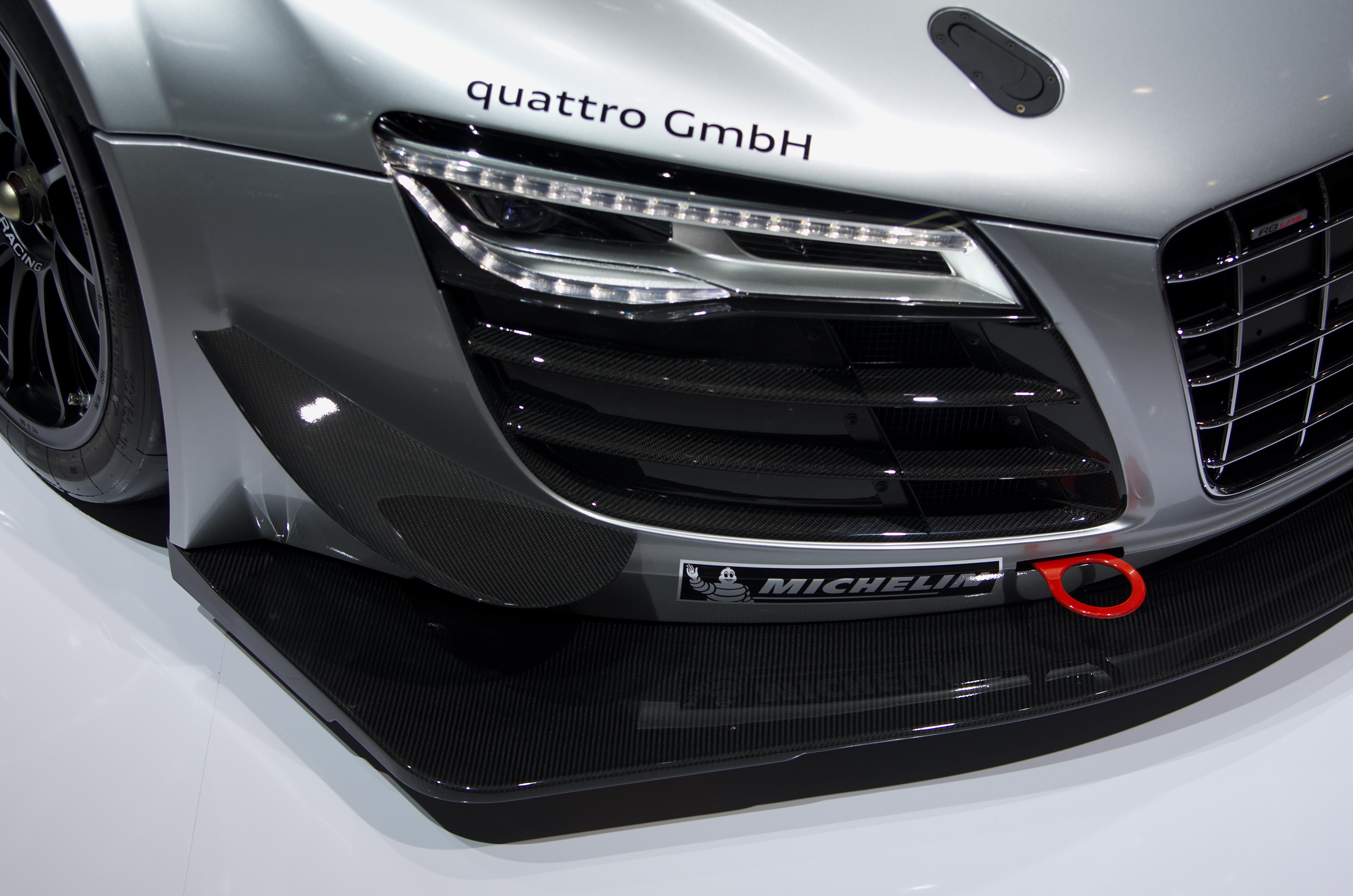 File Geneva Motorshow 2013 Audi R8 Lms Ultra Front Light