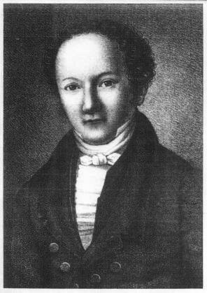 Wilhelm Gesenius