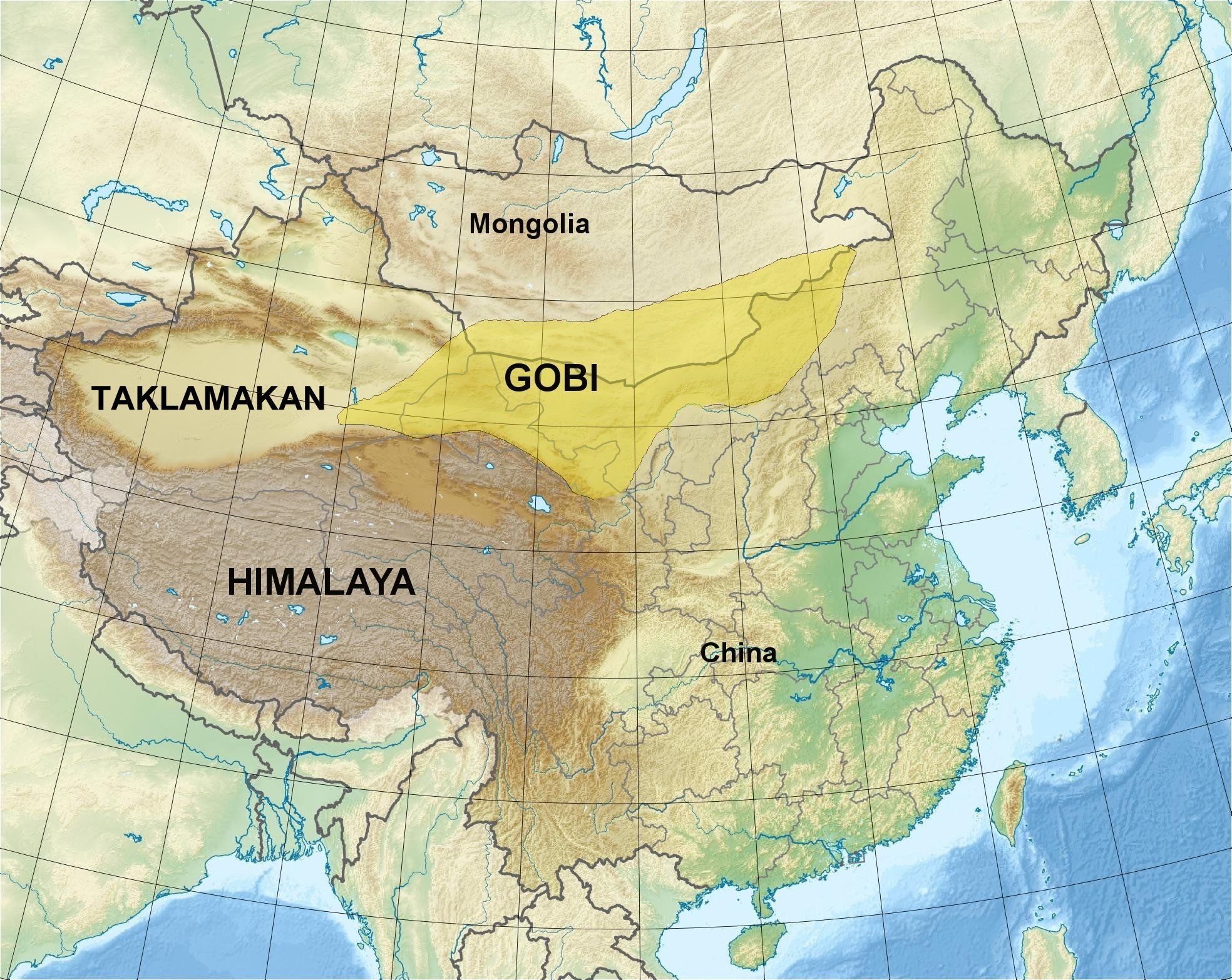 Gobi Desert - Wikipedia on jharkhand india, varanasi india, world map india, north india, nashik india, leader of india, states of india, political world map, map showing india, geography of india, northern region of india, atlas of india, major rivers of india, maps of only india, provinces of india, where's india, political map kerala, political map government, bangalore india, maps for india,